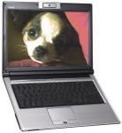 "ASUS F80S (Core 2 Duo T5750 2000 Mhz/14.1""/1280x800/2048Mb/160.0Gb/DVD-RW/Wi-Fi/Win 7"