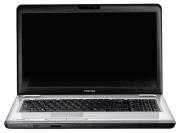 """Toshiba SATELLITE L550-19U (Core 2 Duo T6600 2200 Mhz/17.3""""/1600x900/4096Mb/320Gb/DVD-RW/Wi-Fi/Bluet"""