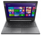 "Ноутбук Lenovo IdeaPad G5045 *80E3006KRK* (15.6""HD,AMD E1-6010,2Gb,500Gb,int,DVD,Win8.1) черный"