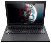 "Ноутбук Lenovo IdeaPad G505 *59416560* (15.6""HD,AMD E1-2100,2Gb,320Gb,DVD,int,Win8) черный"