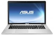 "Ноутбук ASUS X750LN-TY116H (17.3""HD+,Intel i7-4500U,8Gb,1Tb,GT840M 2Gb,DVD,Win 8.1) черный  [90NB05N1-M01520]"