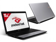 "Packard Bell EasyNote TM86 (Core i3 330M 2130 Mhz/15.6""/1366x768/4096Mb/320Gb/DVD-RW/Wi-Fi/Win 7"